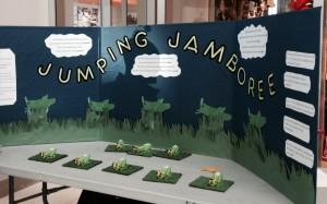 Jumping Jamboree 1
